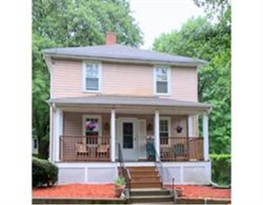 12 Greenview St, Quincy MA 02169