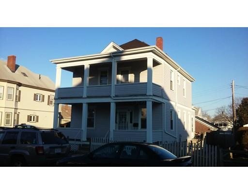 6 Sowle St, New Bedford MA 02745