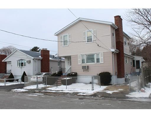 Homes For Sale Revere Ma Movoto