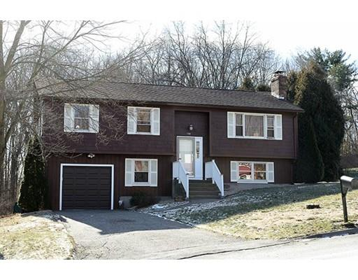138 Beacon Hill Rd, West Springfield, MA
