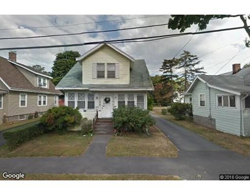79 Willet St, Quincy MA 02170