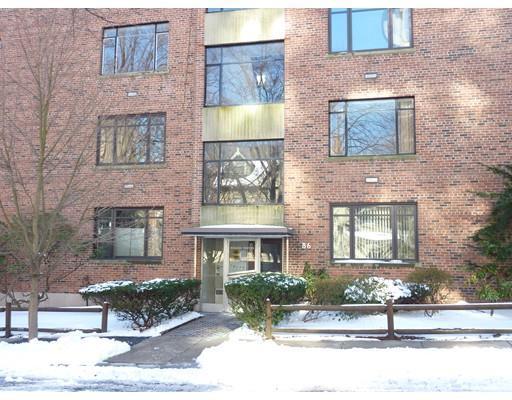 86 Griggs Rd #APT 24, Brookline MA 02446