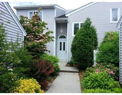 38 Cliffside Dr #APT 38, Plymouth MA 02360