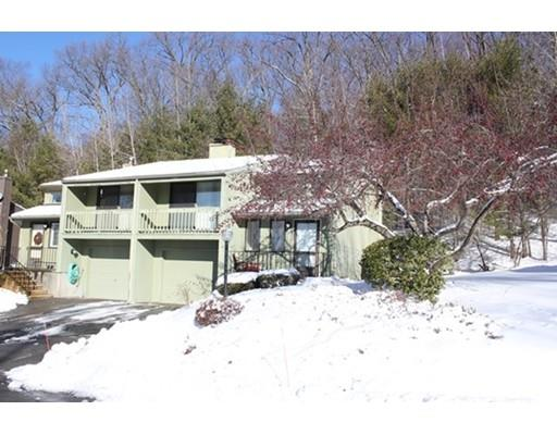 11 Coventry Rd #APT 11, Grafton, MA