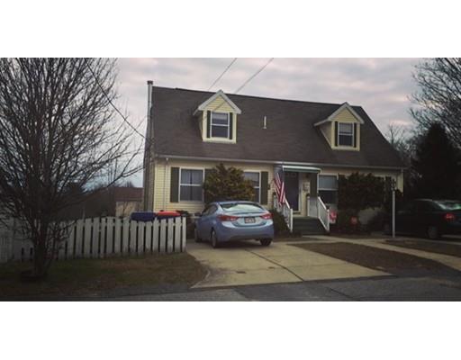 512 Prescott St, New Bedford MA 02745