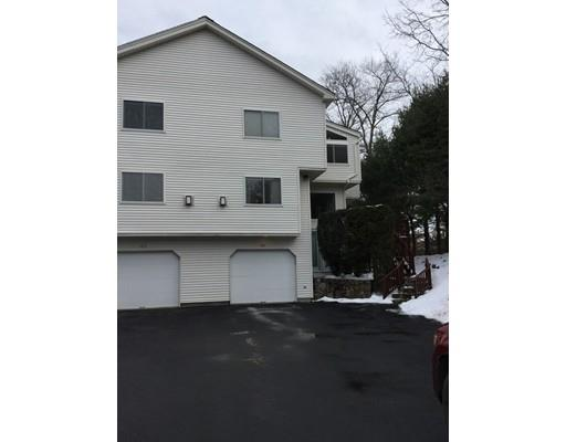 161 Captain Eames Cir #APT 161, Ashland, MA