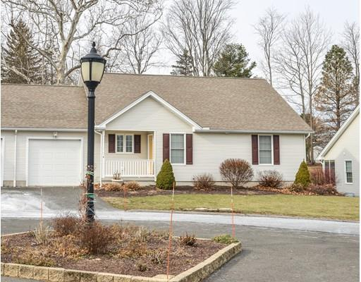 204 Russell Rd #APT h, Westfield MA 01085