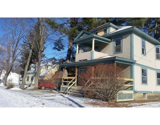 277 Conway St, Greenfield MA 01301
