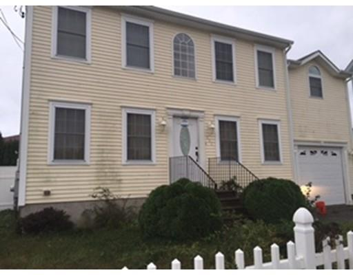 111 Orswell St, Fall River MA 02724