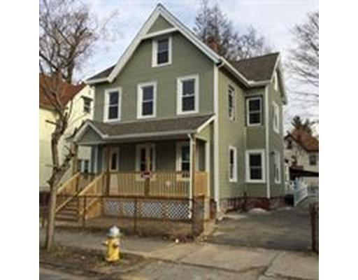 145 Bowles St, Springfield MA 01109