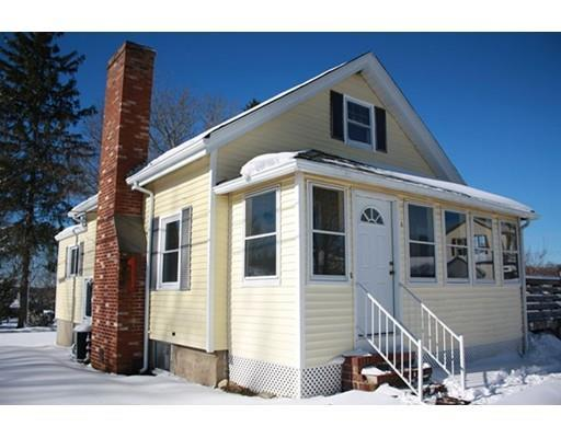 1 Arcadia Ave, North Dartmouth MA 02747