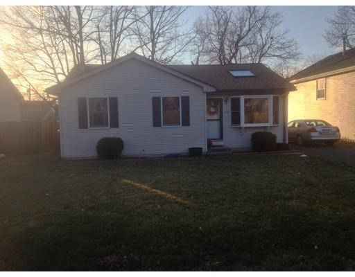 224 Jeffrey Rd, Springfield MA 01119