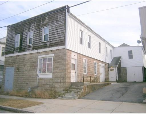 114 Glennon St, New Bedford MA 02745