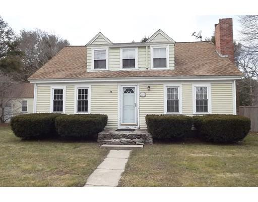 190 E Main St, Norton MA 02766