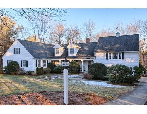 50 Deer Meadow Rd, North Andover MA 01845