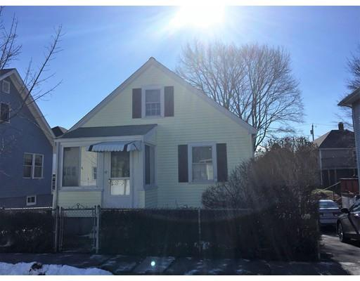 47 Sharon Rd, Quincy MA 02171