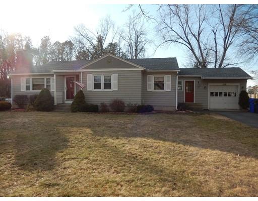 139 Talbot Rd, Springfield MA 01119