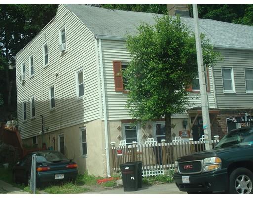 281 Hancock St, Dorchester MA 02125