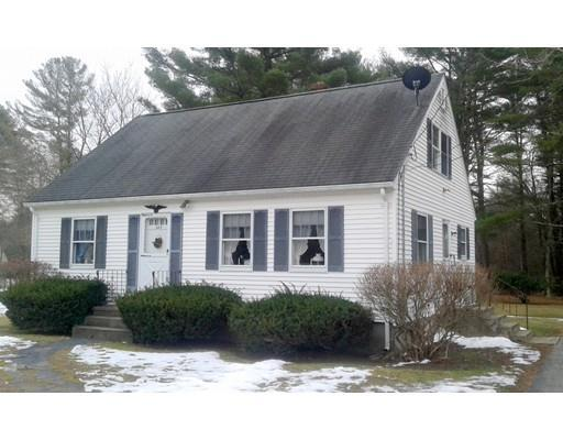 265 S Worcester St, Norton MA 02766