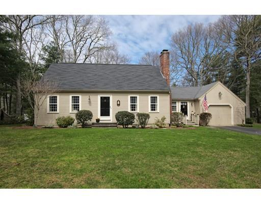 96 Holly Hill Rd, Centerville MA 02632