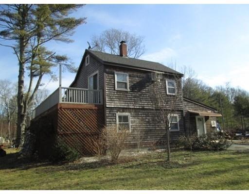627 Hixville Rd, North Dartmouth MA 02747