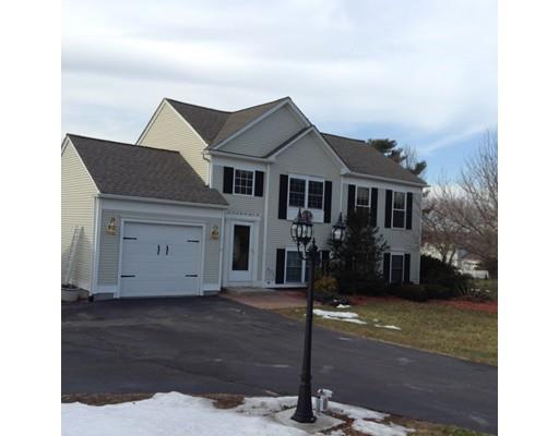 444 Lunns Way, Plymouth MA 02360