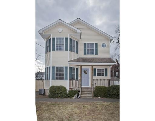 10 Wheatland Ave, Chicopee MA 01020