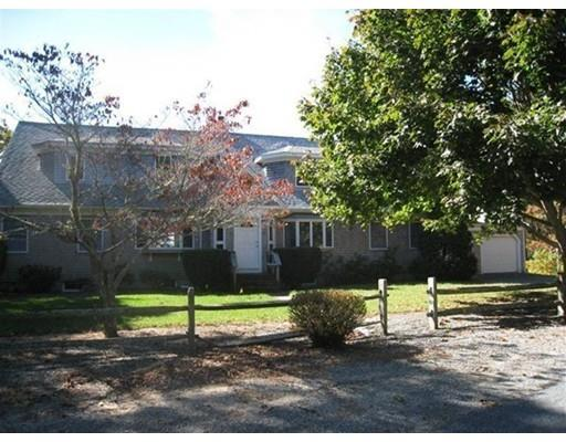 43 Headwaters Dr #APT 43, West Yarmouth MA 02673