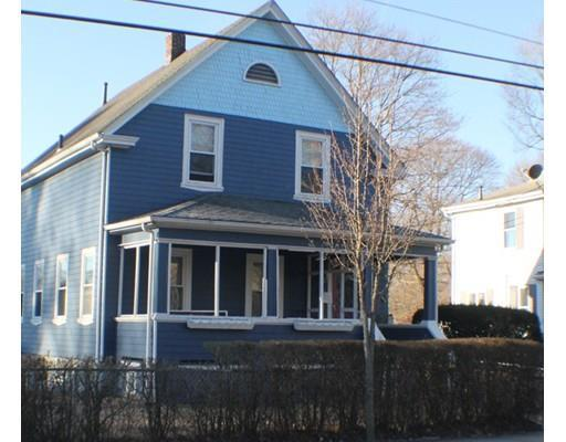 47 Maple St, Attleboro MA 02703