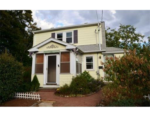 92 Dayton St, Quincy MA 02169