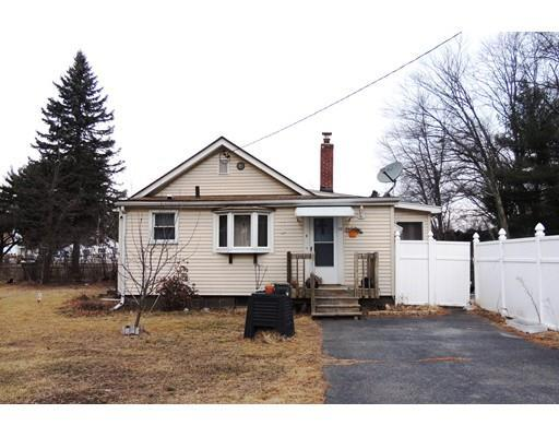 20 Vincent St, Springfield MA 01129