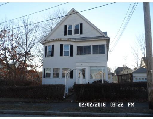 3 Victor Ave #APT 1, Worcester MA 01603
