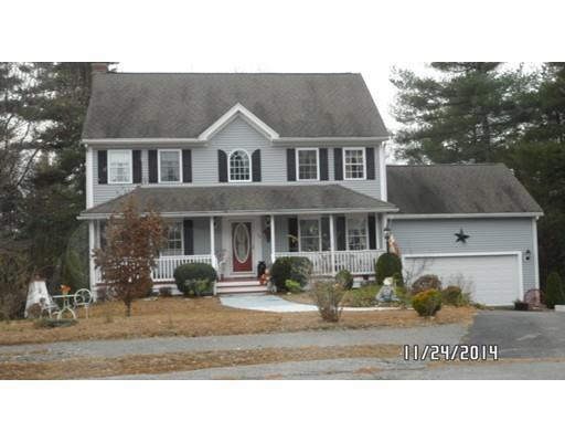 32 Mary Hts, Fitchburg MA 01420