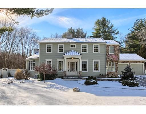 9 Long Sought For Pond Rd, Westford MA 01886