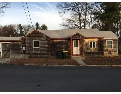 103 Lake Shore Dr, Pascoag, RI