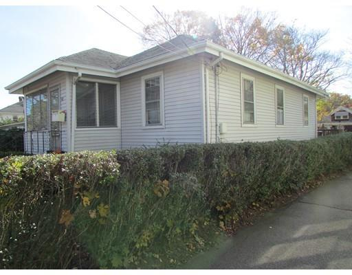 50 Cleveland Ave, Brockton MA 02301
