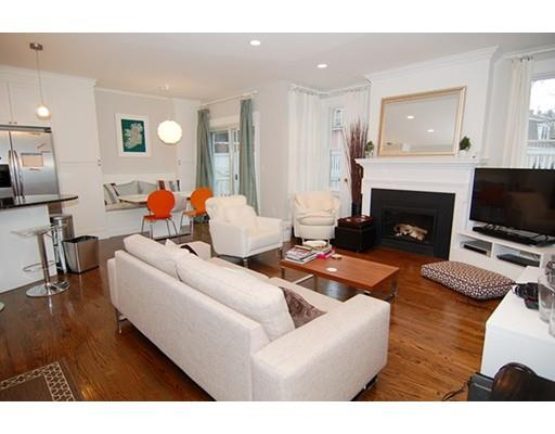 124 Richdale Ave #APT 124, Cambridge, MA