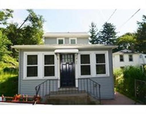 20 Linden Rd, West Roxbury MA 02132