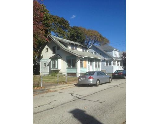 72 S Bayfield Rd, Quincy MA 02171