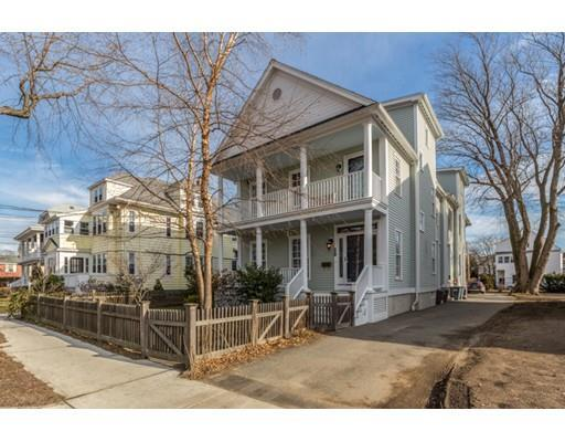 29 Winter St #APT a, Arlington MA 02474
