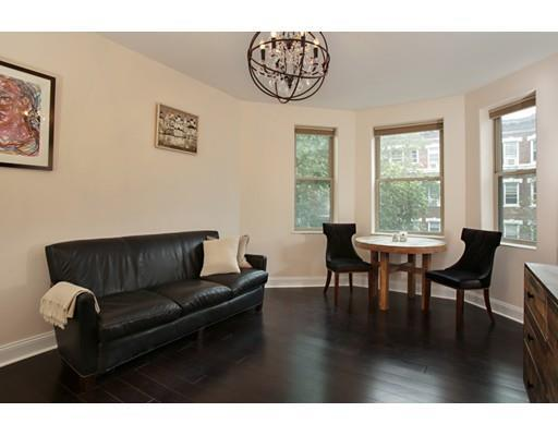 31 Queensberry St #APT 12a, Boston MA 02215