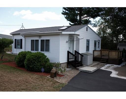 203 Oak St, Randolph MA 02368