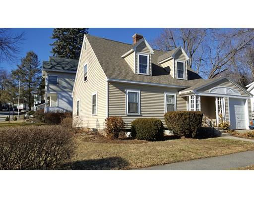 18 Reed St, Worcester MA 01602