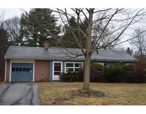36 Westwind Rd, Andover MA 01810