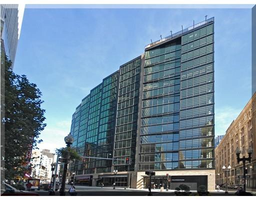 580 Washington St #APT 1109, Boston MA 02111