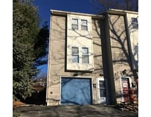 106 Brooks, Worcester MA 01606