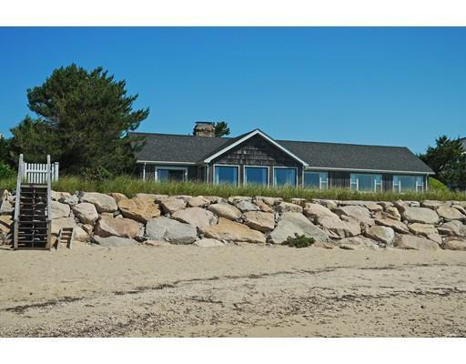12 Willis Ln, East Falmouth MA 02536