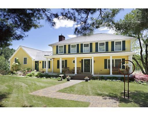 98 Indian Hill Rd, Groton, MA