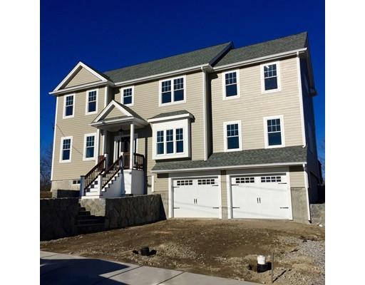 23 Eagle St, West Roxbury MA 02132