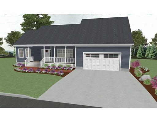 146 Reynolds St - To Be Built, Rehoboth MA 02769